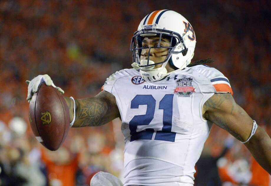 2. Auburn (12-2) Previous ranking: 2 Photo: Mark J. Terrill, Associated Press