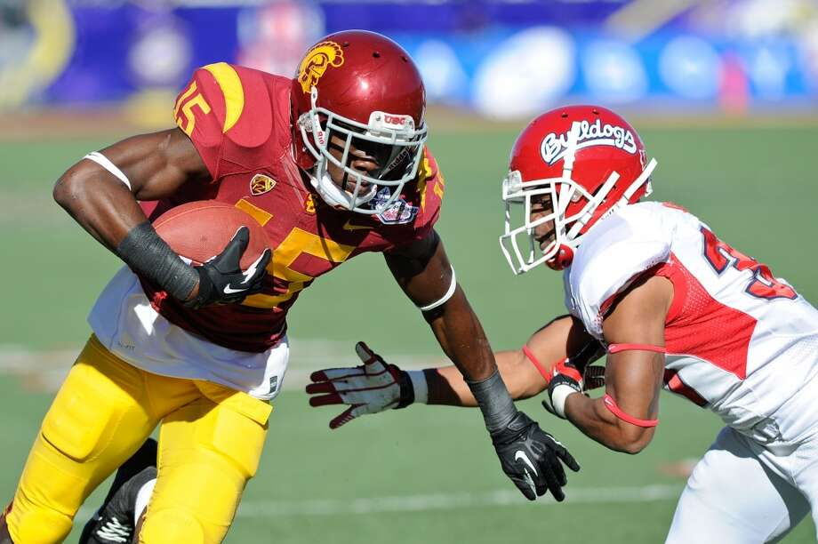 19. USC (10-4) Previous ranking: 26 Photo: David Cleveland, Associated Press