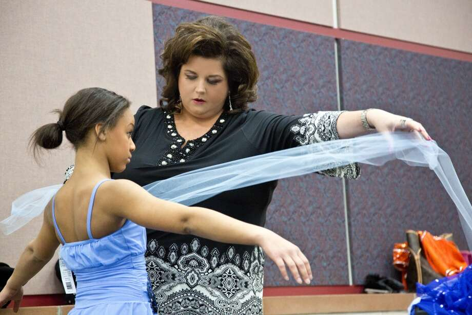 """Dance Moms"" begins screaming again on Jan. 7th at 8 p.m. on Lifetime."