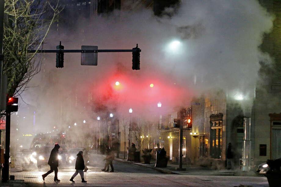 15. Pittsburgh Photo: Gene J. Puskar, ASSOCIATED PRESS / AP2014