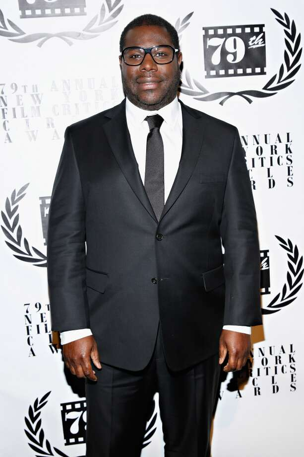 Director Steve McQueen attends the 2013 New York Film Critics Circle Awards Ceremony at The Edison Ballroom on January 6, 2014 in New York City. Photo: Getty Images
