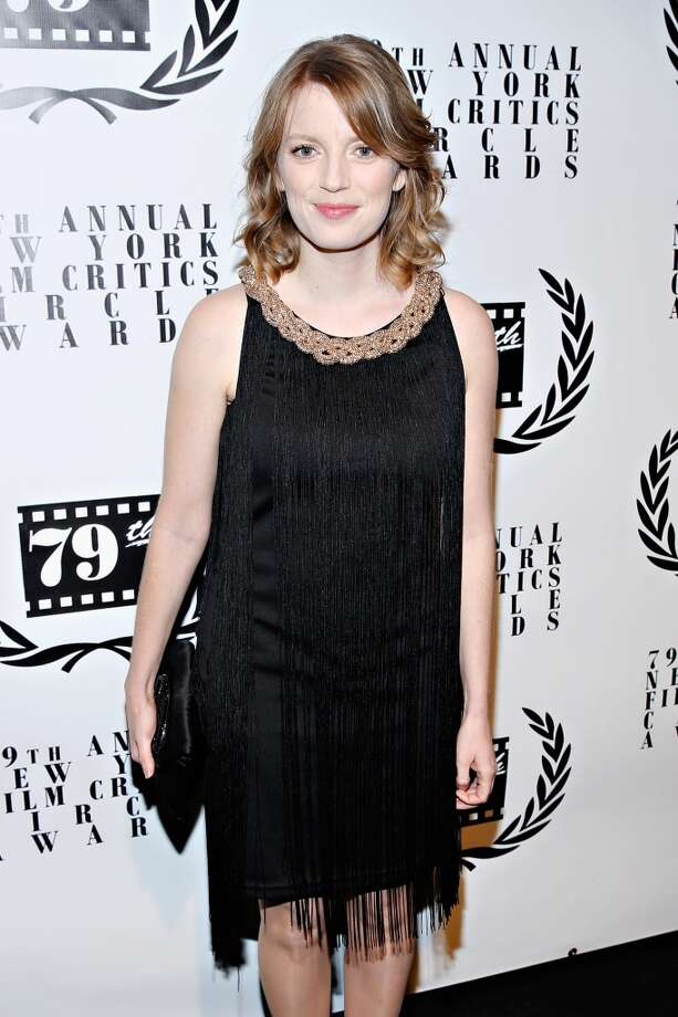 Actress/ director Sarah Polley attends the 2013 New York Film Critics Circle Awards Ceremony at The Edison Ballroom on January 6, 2014 in New York City. Photo: Cindy Ord, Getty Images