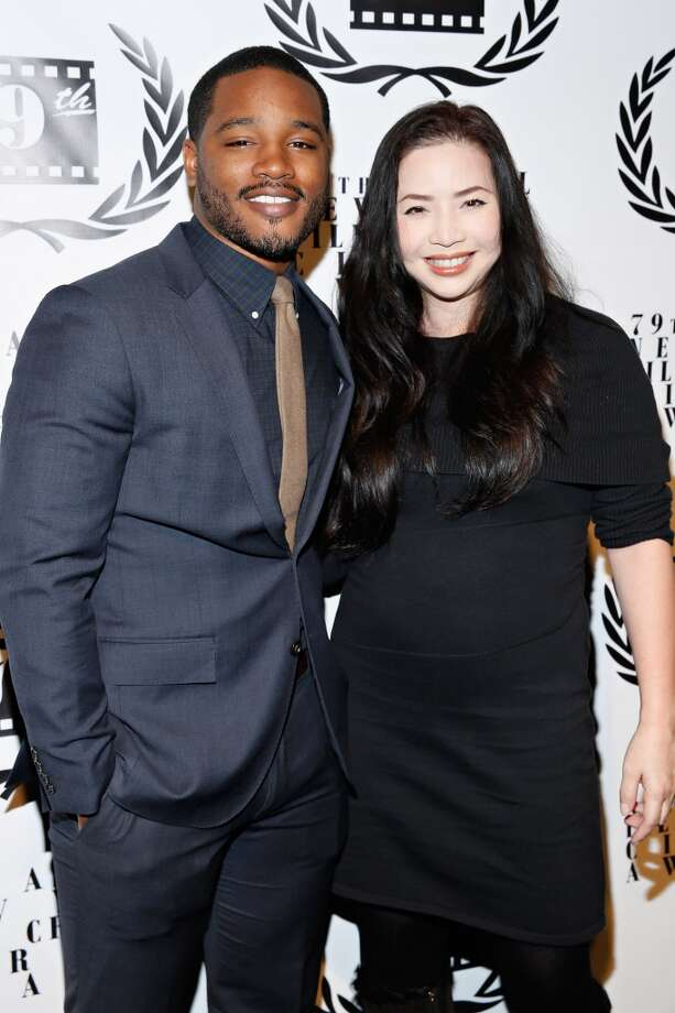 Director Ryan Coogler and producer Nina Yang Bongiovi attend the 2013 New York Film Critics Circle Awards Ceremony at The Edison Ballroom on January 6, 2014 in New York City. Photo: Cindy Ord, Getty Images