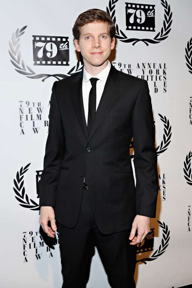 Actor Stark Sands attends the 2013 New York Film Critics Circle Awards Ceremony at The Edison Ballroom on January 6, 2014 in New York City. Photo: Cindy Ord, Getty Images