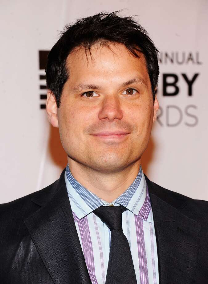 NEW YORK, NY - JUNE 13:  Michael Ian Black attends the 15th Annual Webby Awards at Hammerstein Ballroom on June 13, 2011 in New York City.  (Photo by Jamie McCarthy/Getty Images for The Webby Awards) Photo: Jamie McCarthy