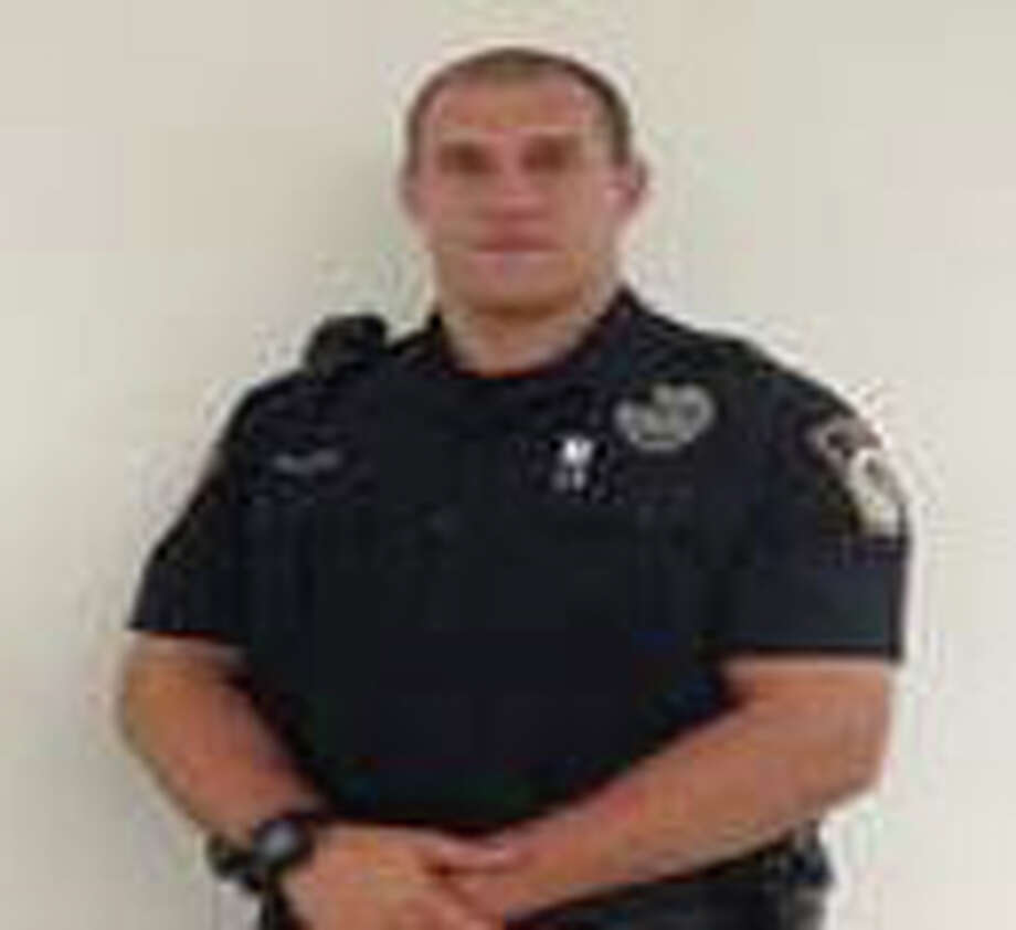 Officer Anthony Renaldi is one of the newest members of the Fairfield Police Department. Photo: Contributed Photo / Fairfield Citizen