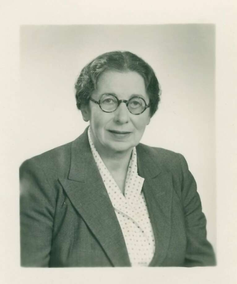 Elisabeth de Waal Photo: De Waal Family Archive