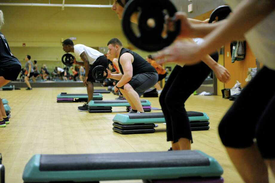 Millennials push themselves in endurance races such as the Tough Mudder or weekly CrossFit and metabolic conditioning classes that placed wear and tear on their bodies,physical therapist Karena Wu said. And with little downtime between routines or adherence to proper form, they were putting the long-term health of their hips at risk. (Paul Buckowski / Times Union) Photo: Paul Buckowski / 00025232A