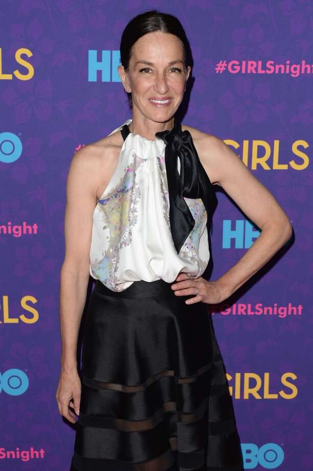 "Designer Cynthia Rowley attends the ""Girls"" season three premiere at Jazz at Lincoln Center on January 6, 2014 in New York City. Photo: Andrew H. Walker, Getty Images"