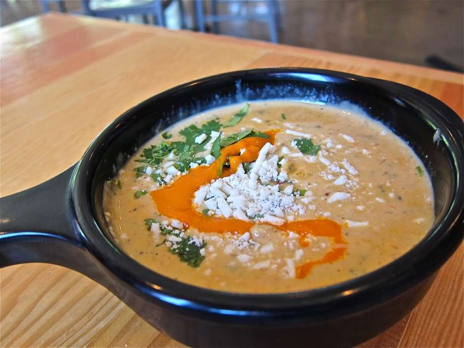 The best Houston spots for queso.Here are some staff and reader favorites for Houston queso dip. If you don't see yours, add it to the comment section.Queso from Torchy's Tacos is shown above.Keep clicking to see other favorites. Photo: Alison Cook, Staff