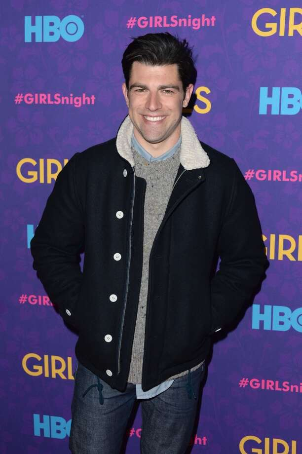 "Actor Max Greenfield attends the ""Girls"" season three premiere at Jazz at Lincoln Center on January 6, 2014 in New York City. Photo: Andrew H. Walker, Getty Images"
