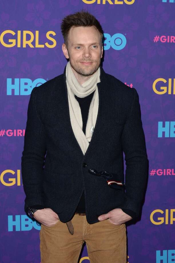 "Actor Joel McHale attends the ""Girls"" season three premiere at Jazz at Lincoln Center on January 6, 2014 in New York City. Photo: Andrew H. Walker, Getty Images"