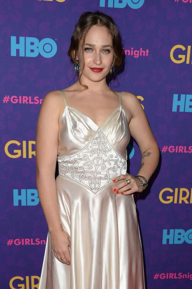 "Actress Jemima Kirke attends the ""Girls"" season three premiere at Jazz at Lincoln Center on January 6, 2014 in New York City. Photo: Andrew H. Walker, Getty Images"