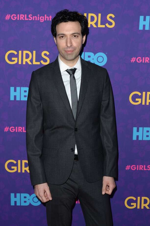 "Alex Karpovsky attends the ""Girls"" season three premiere at Jazz at Lincoln Center on January 6, 2014 in New York City. Photo: Andrew H. Walker, Getty Images"
