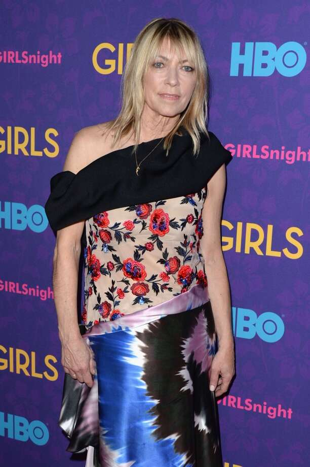 "Musician Kim Gordon attends the ""Girls"" season three premiere at Jazz at Lincoln Center on January 6, 2014 in New York City. Photo: Andrew H. Walker, Getty Images"