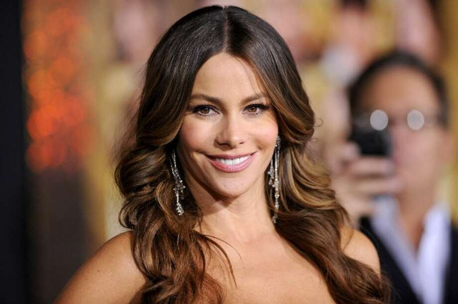 'Modern Family' star Sofia Vergara is an executive producer on 'Killer Women.' (ABC) Photo: Courtesy