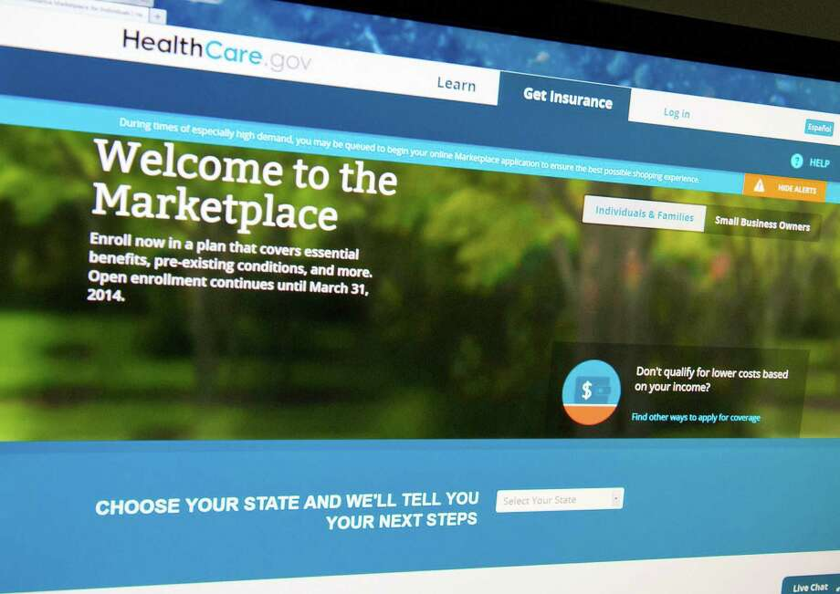 Obamacare is here to stay; the only question now is why so many governors, who turned down Medicaid expansion, think it's acceptable for their low-income constituents to remain uninsured. Photo: Karen Bleier / AFP / Getty Images / AFP ImageForum