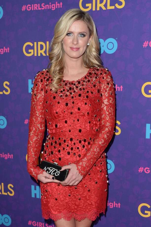"Nicky Hilton attends the ""Girls"" season three premiere at Jazz at Lincoln Center on January 6, 2014 in New York City. Photo: Andrew H. Walker, Getty Images"
