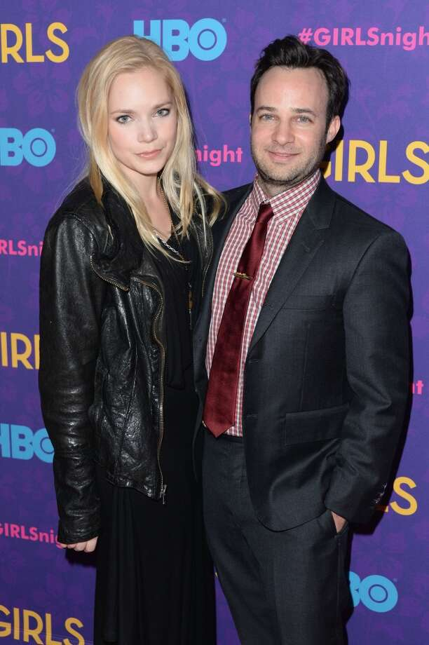 "Actor Danny Strong attends the ""Girls"" season three premiere at Jazz at Lincoln Center on January 6, 2014 in New York City. Photo: Andrew H. Walker, Getty Images"