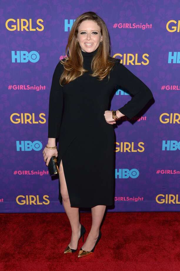 "Actress Natasha Lyonne attends the ""Girls"" season three premiere at Jazz at Lincoln Center on January 6, 2014 in New York City. Photo: Andrew H. Walker, Getty Images"