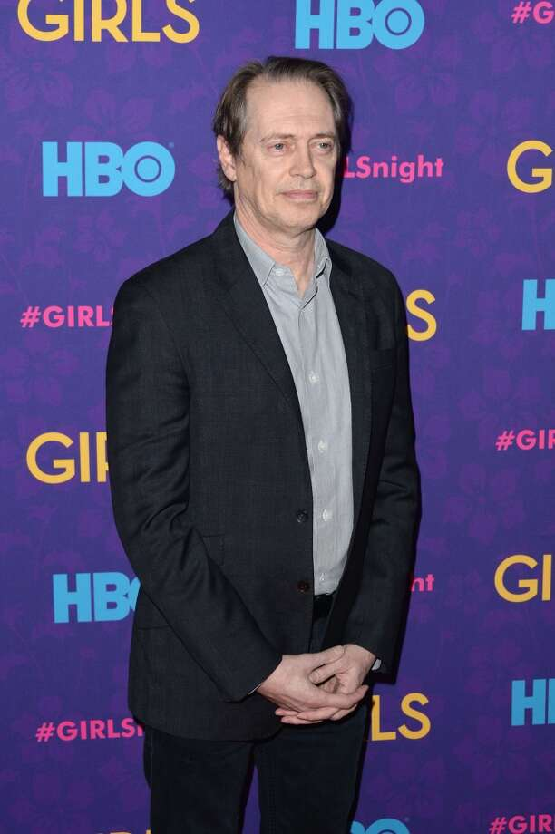 "Actor Steve Buscemi attends the ""Girls"" season three premiere at Jazz at Lincoln Center on January 6, 2014 in New York City. Photo: Andrew H. Walker, Getty Images"