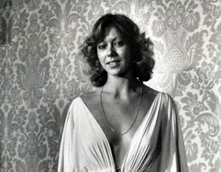 Jenny Agutter (above) -- She was in AN AMERICAN WEREWOLF IN LONDON and had an interlude with David Naughton.