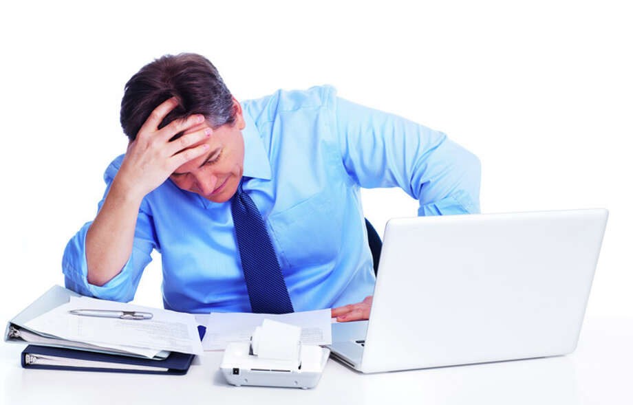 The following are the 10 most stressful jobs, as ranked by careercast.com