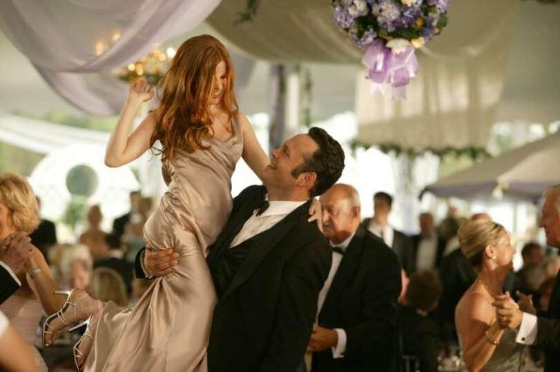 wedding crashers sex scene