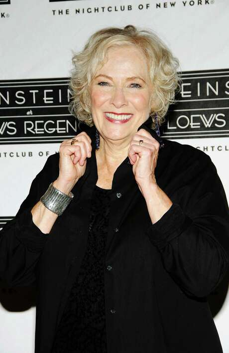 Actress Betty Buckley attends the opening night of 'Ah Men! The Boys Of Broadway' at Feinstein's on October 4, 2011 in New York City. Photo: Desiree Navarro, Contributor / 2011 Desiree Navarro