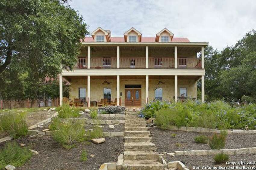 426 State Highway 46 E. Boerne, TX 78006-8206
