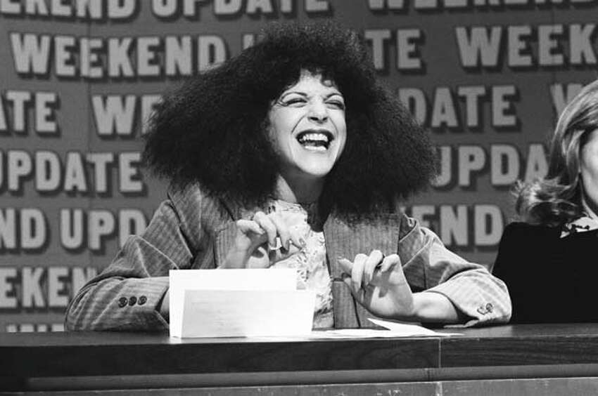 Gilda Radner - Stamford  A member of the original Saturday Night Live cast, the comedic star lost her battle with ovarian cancer in 1989 at the age of 42. Her husband, Gene Wilder, has since become an activist for ovarian cancer awareness.   Head over to findagrave.com to see photos.