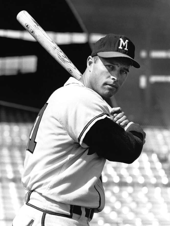 Eddie Mathews