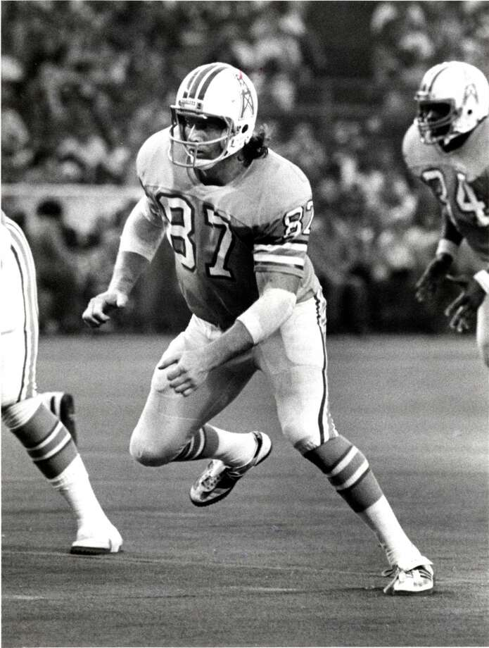Dave Casper