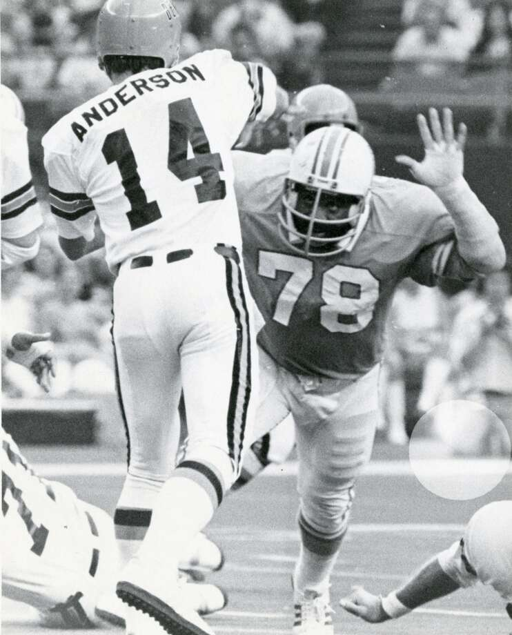 Curley Culp