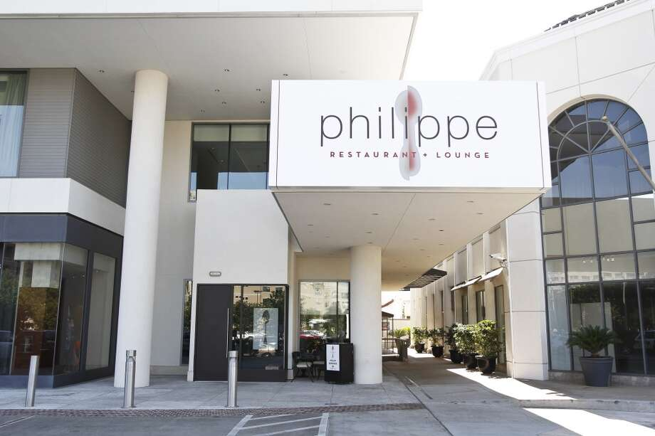 The exterior of Philippe restaurant in the Galleria. ( Michael Paulsen / Houston Chronicle Photo: Michael Paulsen, Houston Chronicle