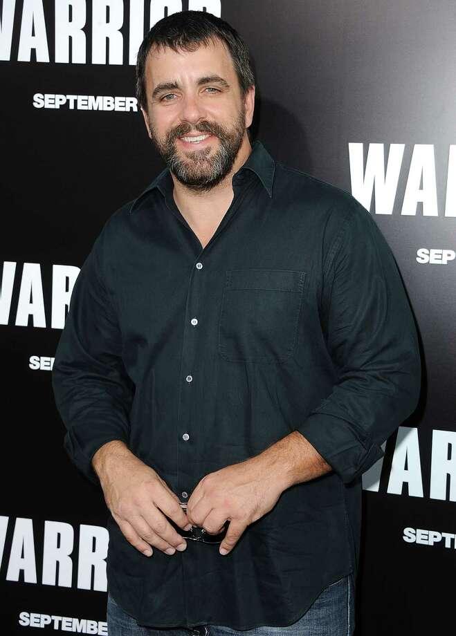 Actor Joseph Lyle Taylor, aka Doyle Bennett. Photo: Steve Granitz, Getty Images / 2011 Steve Granitz