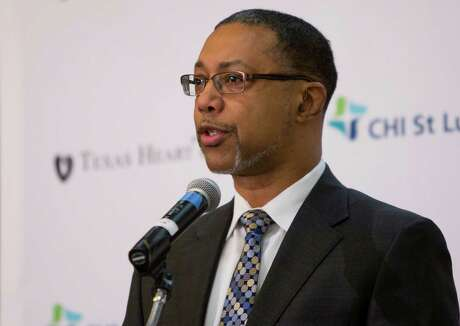 Kevin Lofton is president and CEO of Catholic Health Initiatives.