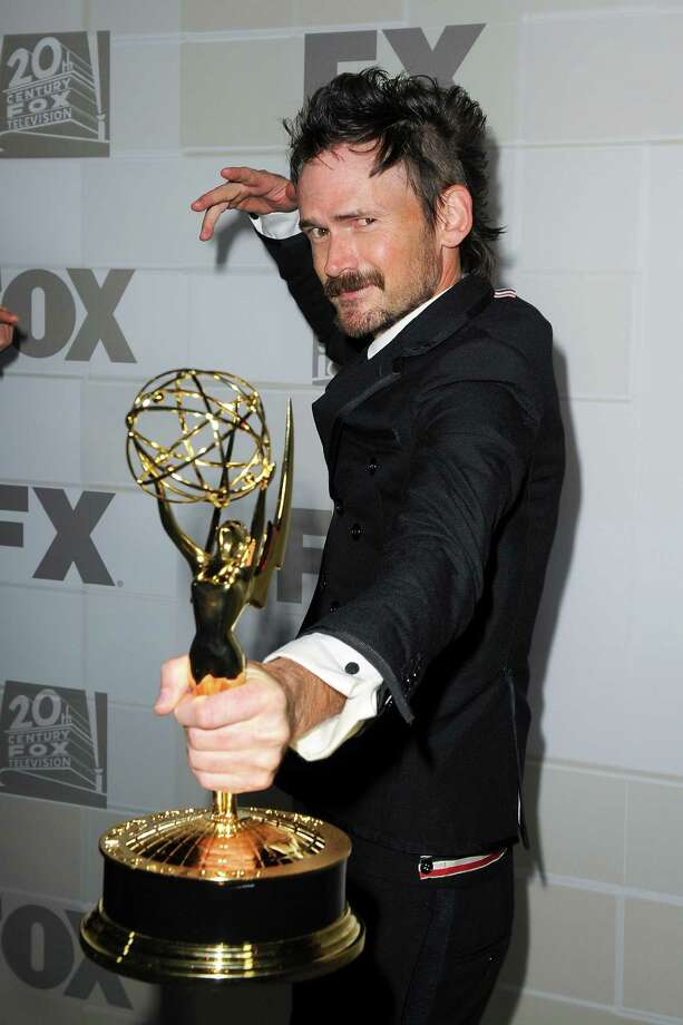 Jeremy Davies, aka Dickie Bennett. Photo: Noel Vasquez, Getty Images / 2012 Noel Vasquez