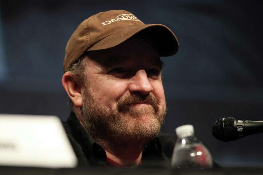 Actor Jim Beaver, aka Sheriff Shelby Parlow. No spoilers. Photo: Chelsea Lauren, Getty Images / 2012 Chelsea Lauren