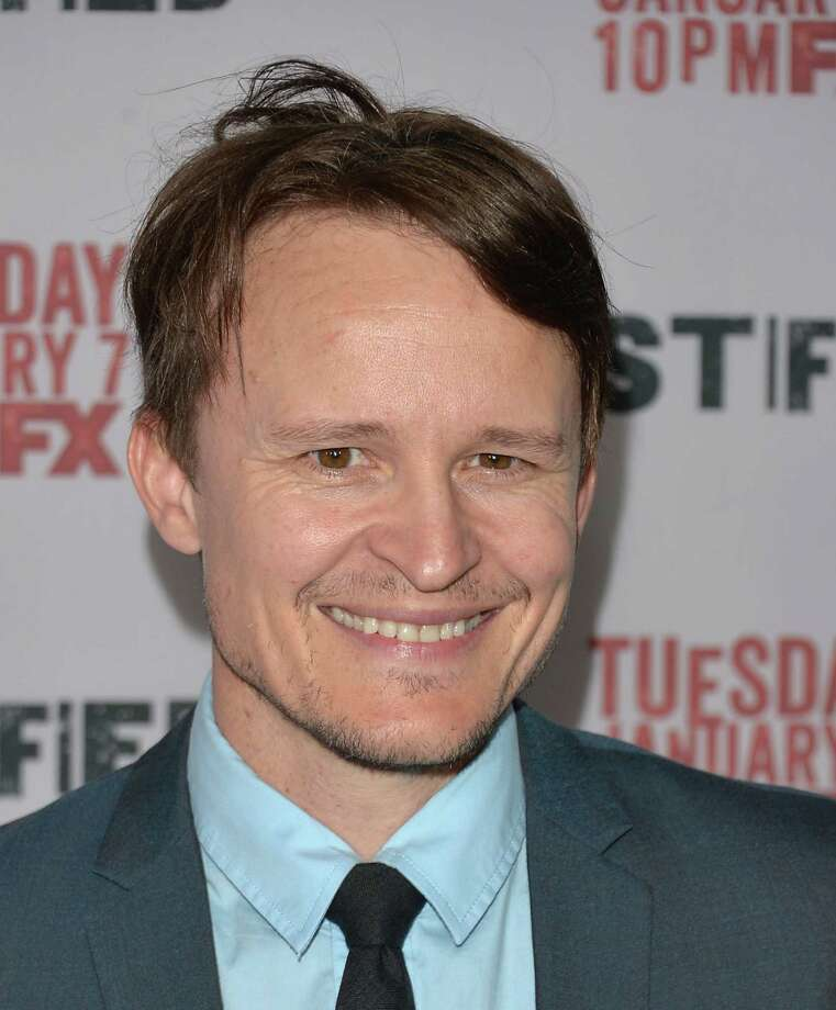 Actor Damon Herriman, aka  Dewey Crowe. Photo: Alberto E. Rodriguez, Getty Images / 2014 Getty Images