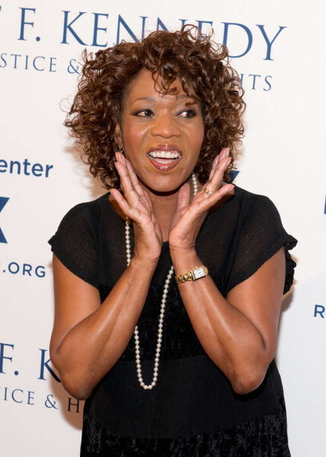 Best actress in a Bit Role:  Alfre Woodard in 12 YEARS A SLAVE. Photo: Noam Galai, WireImage / 2013 Noam Galai