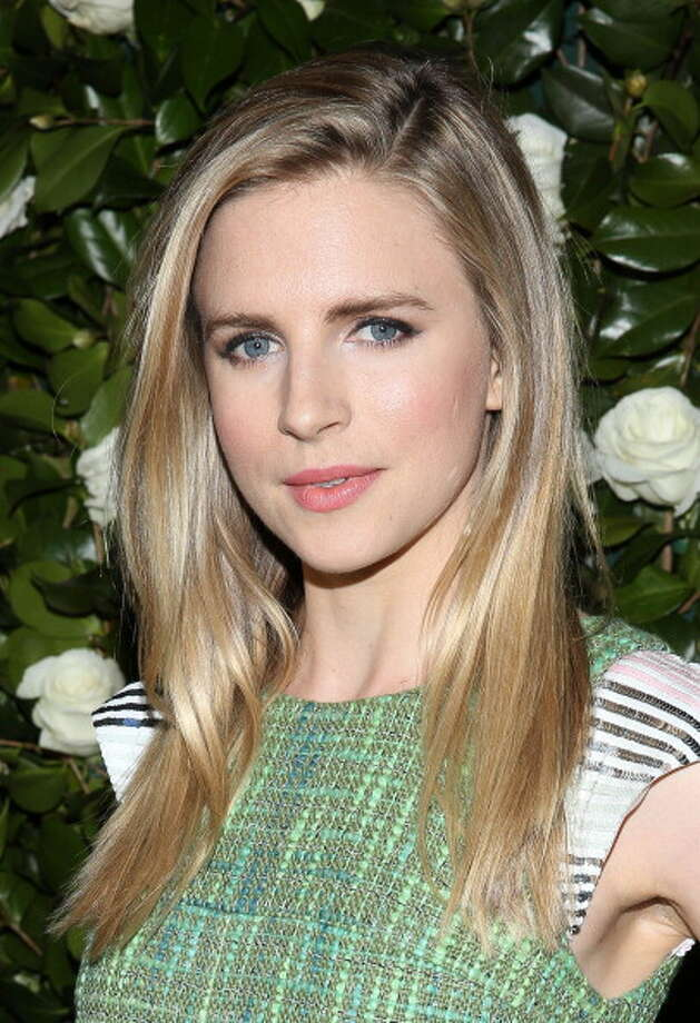 Best newcomer (Female):  Brit Marling Photo: Rob Kim, Getty Images / 2013 Getty Images