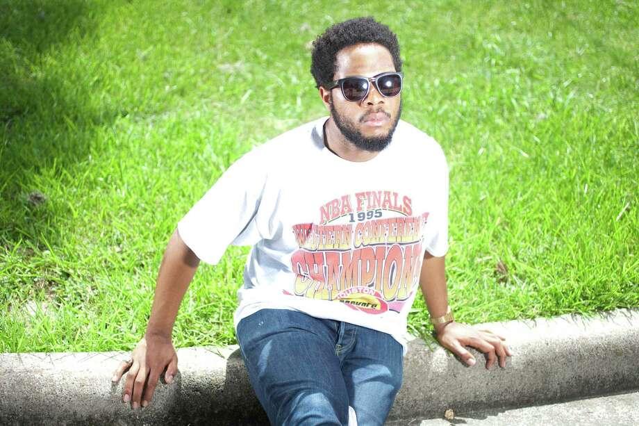 Fat Tony, aka Anthony Obi Photo: Johnny Hanson, Staff / © 2013  Houston Chronicle