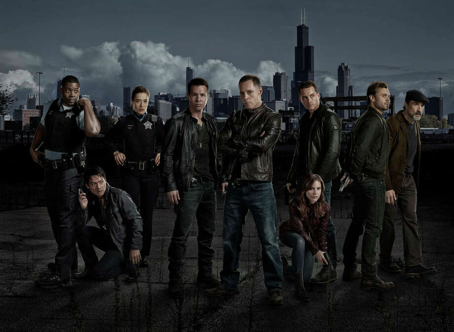 """Chicago P.D."" debuts on NBC on January 8th at 9 p.m. Photo: NBC, Paul Drinkwater/NBC / 2013 NBCUniversal Media, LLC"