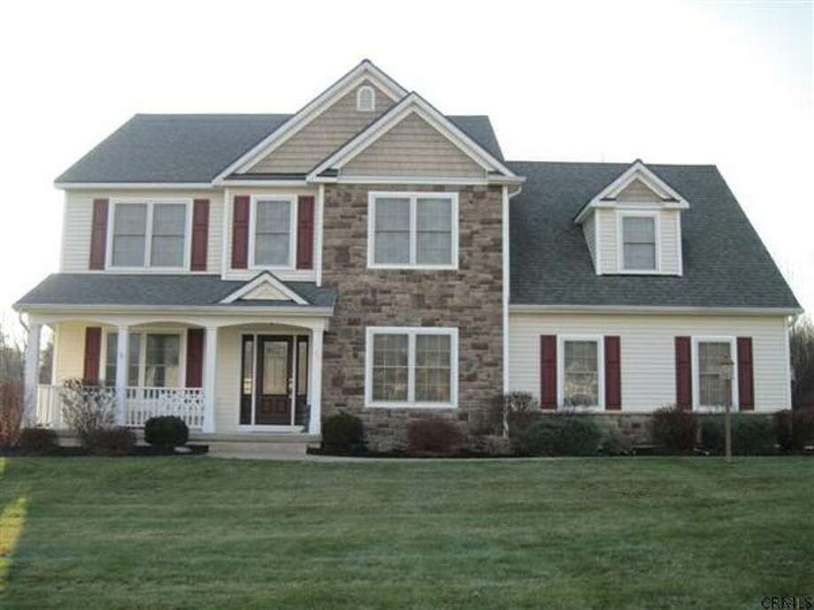 To find more homes for sale in Ballston Spa, click here.$625,000.40 ROLLING BROOK DR, Ballston Spa, NY 12020.View this listing.
