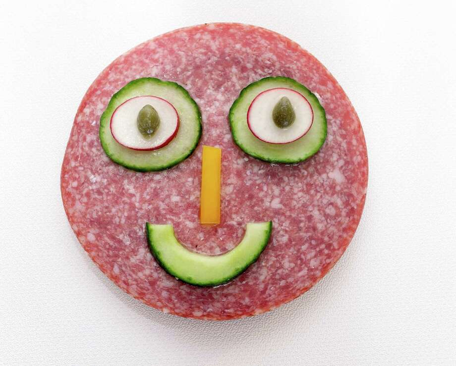 With food art contest callout in Food section Jan. 9, 2014. (Fotolia) / fineart-collection - Fotolia