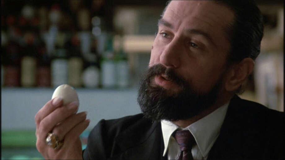 """Robert De Niro played the devil in """"Angel Heart,"""" 1987."""