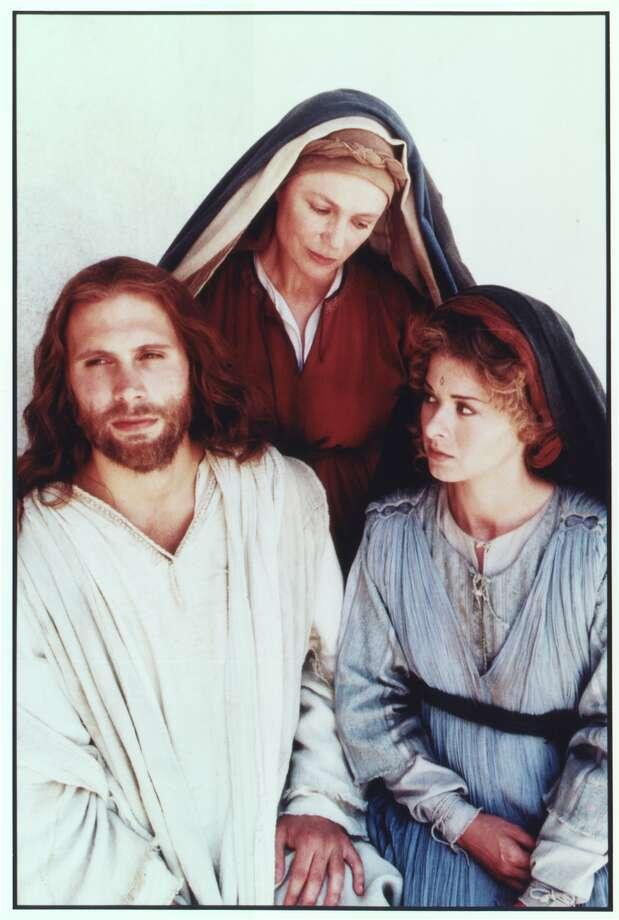 """Jeremy Sisto starred in the 2000 TV miniseries """"Jesus."""""""