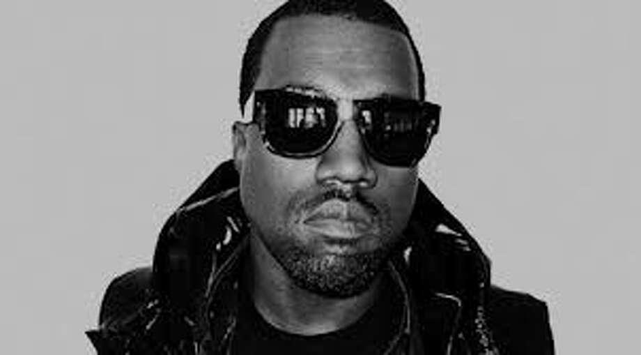 Kanye West, Times Union Center, Feb. 19