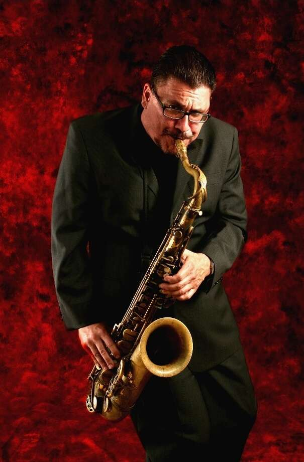 Jerry Weldon (photo credit: Michael G. Stewart)